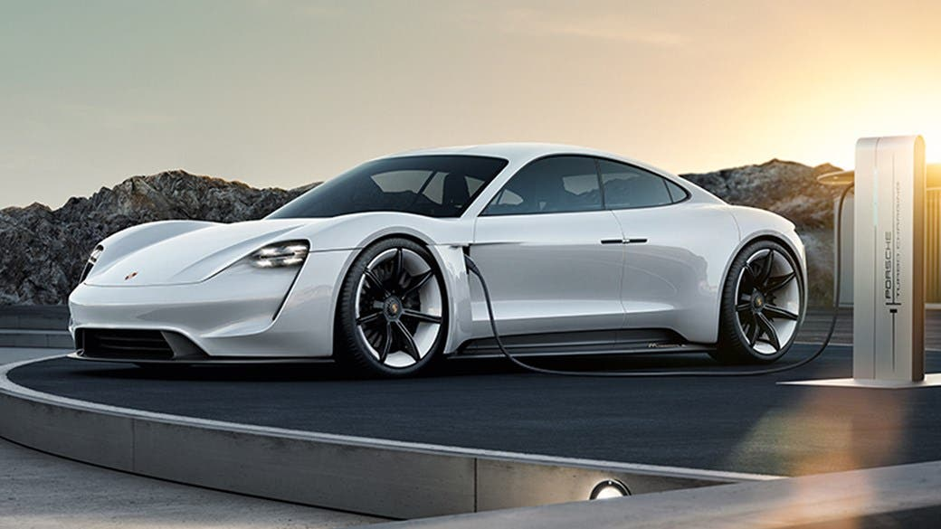 Nissan Leaf For Sale >> Porsche Mission E Electric Car Priced Like Entry-Level Panamera | CleanTechnica