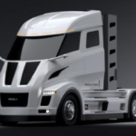 Nikola Motor Company & Bosch To Jointly Develop Powertrain System For Nikola's Class 8 Hydrogen-Electric Truck