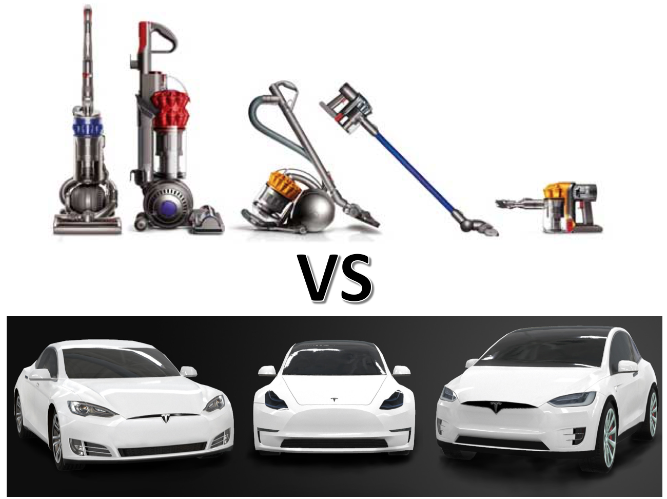 Dyson S Electric Car Play Has Some Of The Right Stuff Cleantechnica