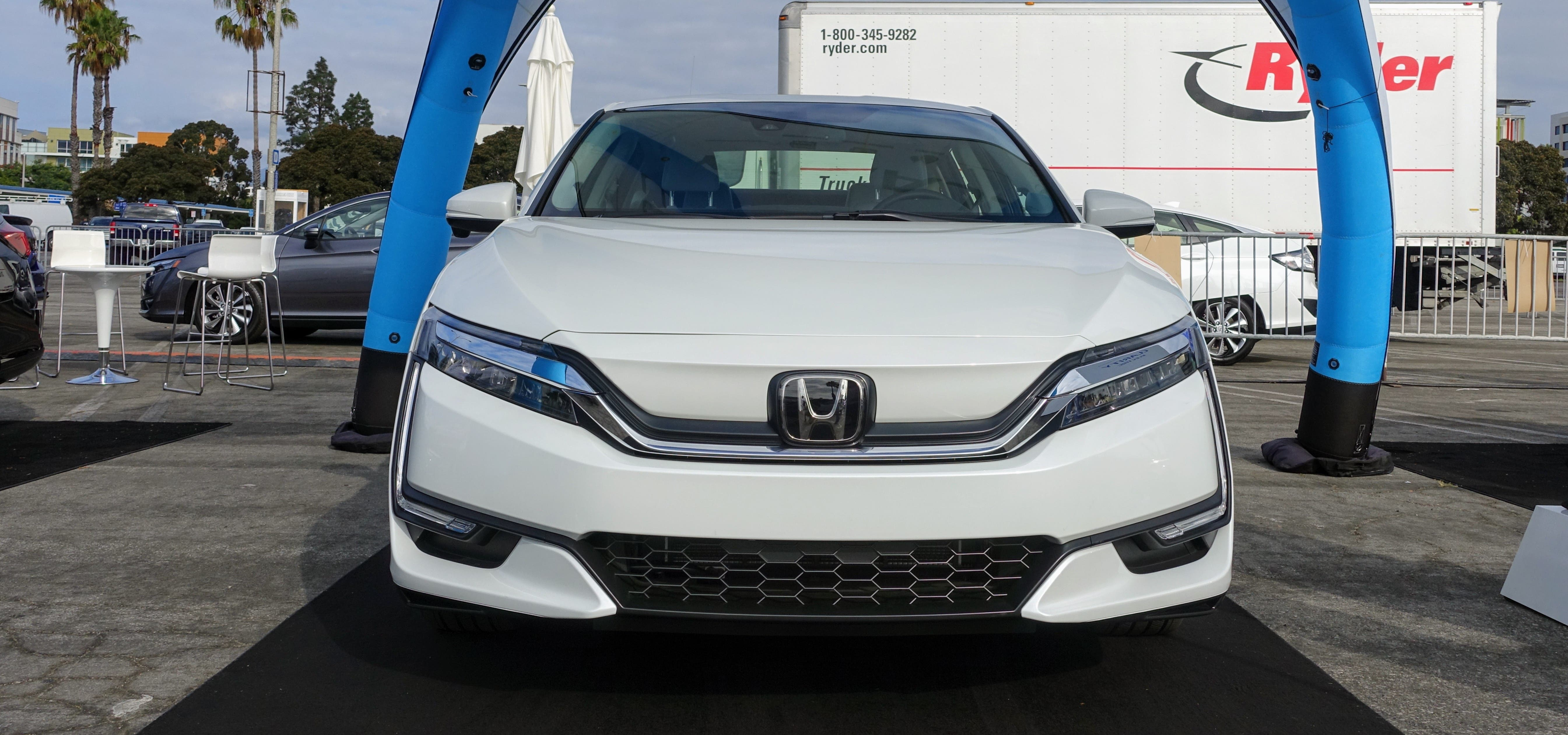 Our Recent Stories About The Honda Clarity Phev Have Generated A Lot Of Interest And Tons Questions Recently I Got An Email From Aaron