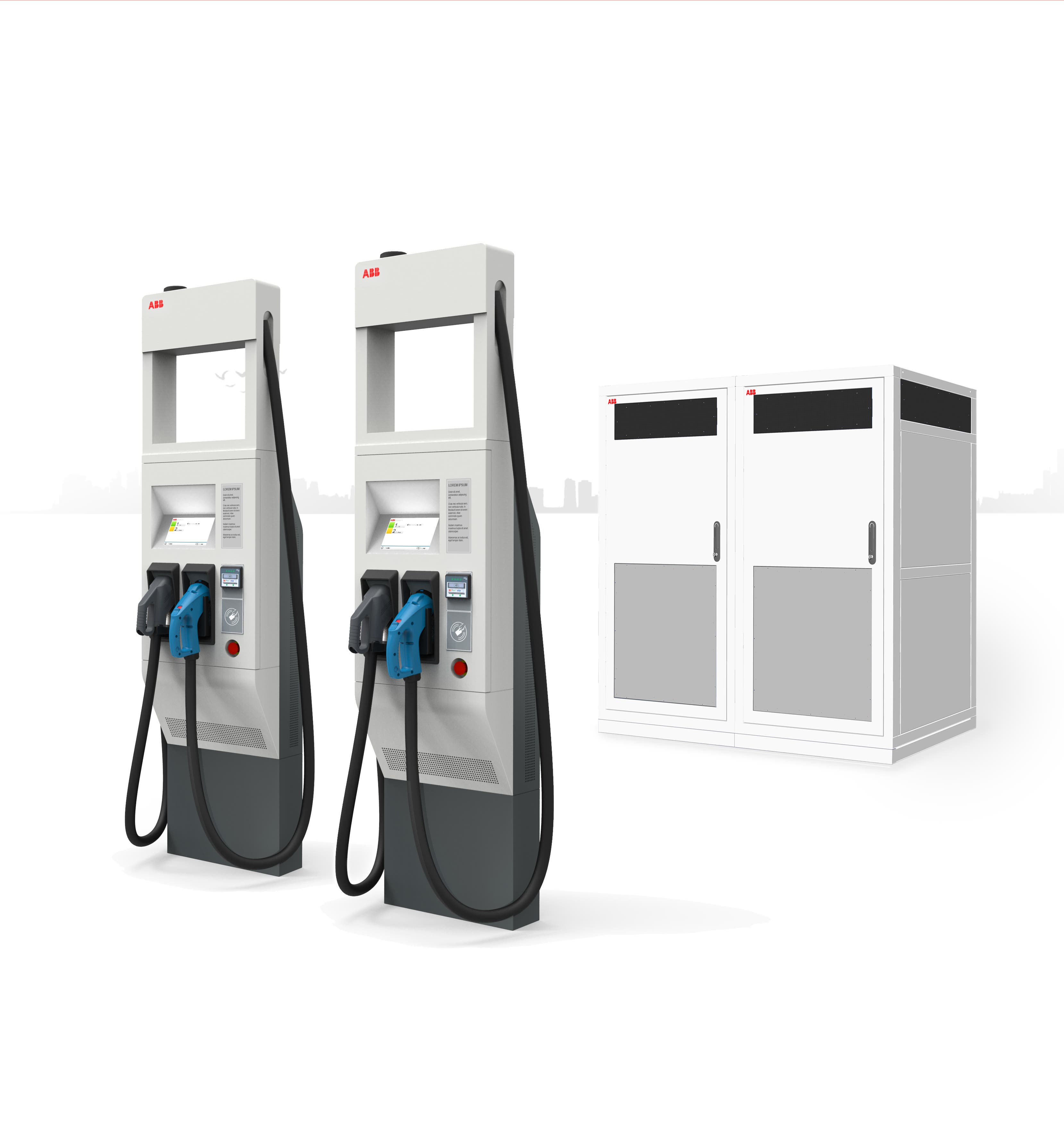Superfast Charging For Big Auto Arrives! New 150-350 kW ...