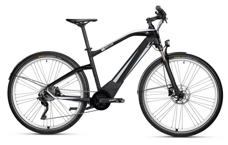 bmw active hybrid e bike 250 w 66 pound feet of torque. Black Bedroom Furniture Sets. Home Design Ideas