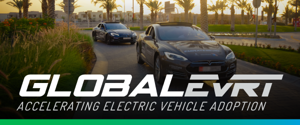 As A Lead Up To The Upcoming Middle East Electric Vehicle Road Trip Evrt Which Cleantechnica Is Media Partner For Kicking Off From