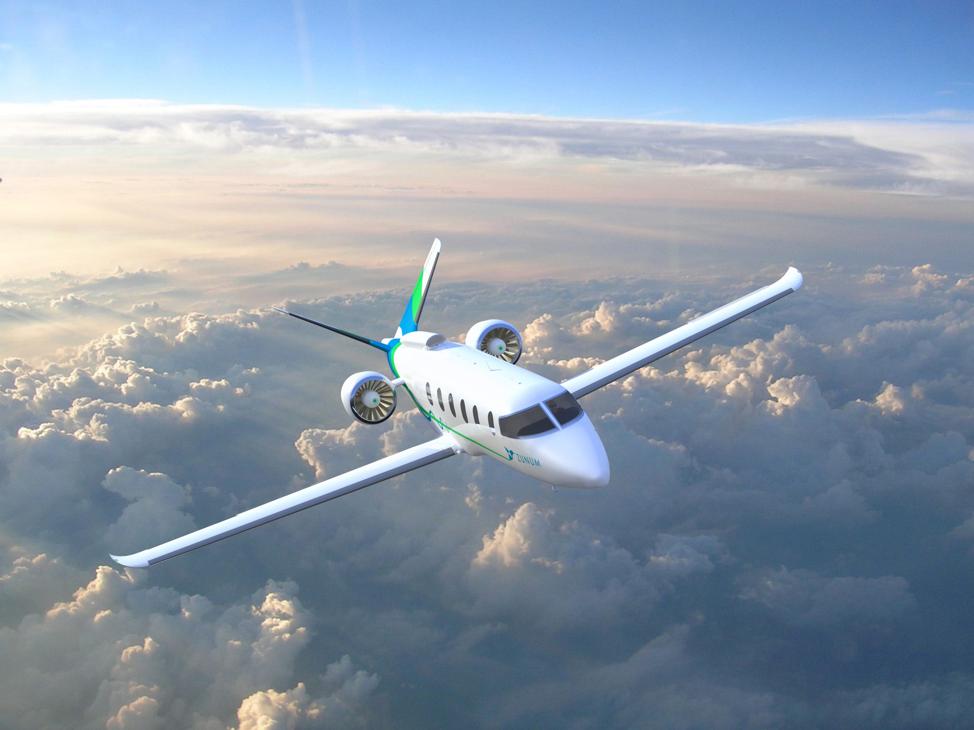 1st 100+ Seat Aircraft To Cross Atlantic Powered By 100% Renewable Energy Will Win Freedom Flight Prize