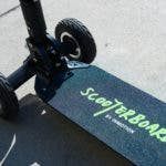 The Scooterboard Makes Riding A Portable Electric Vehicle Accessible, Finally