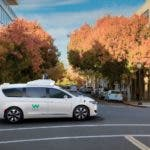 photo image Waymo Aims To Launch Self-Driving Ride Service Before Year's End