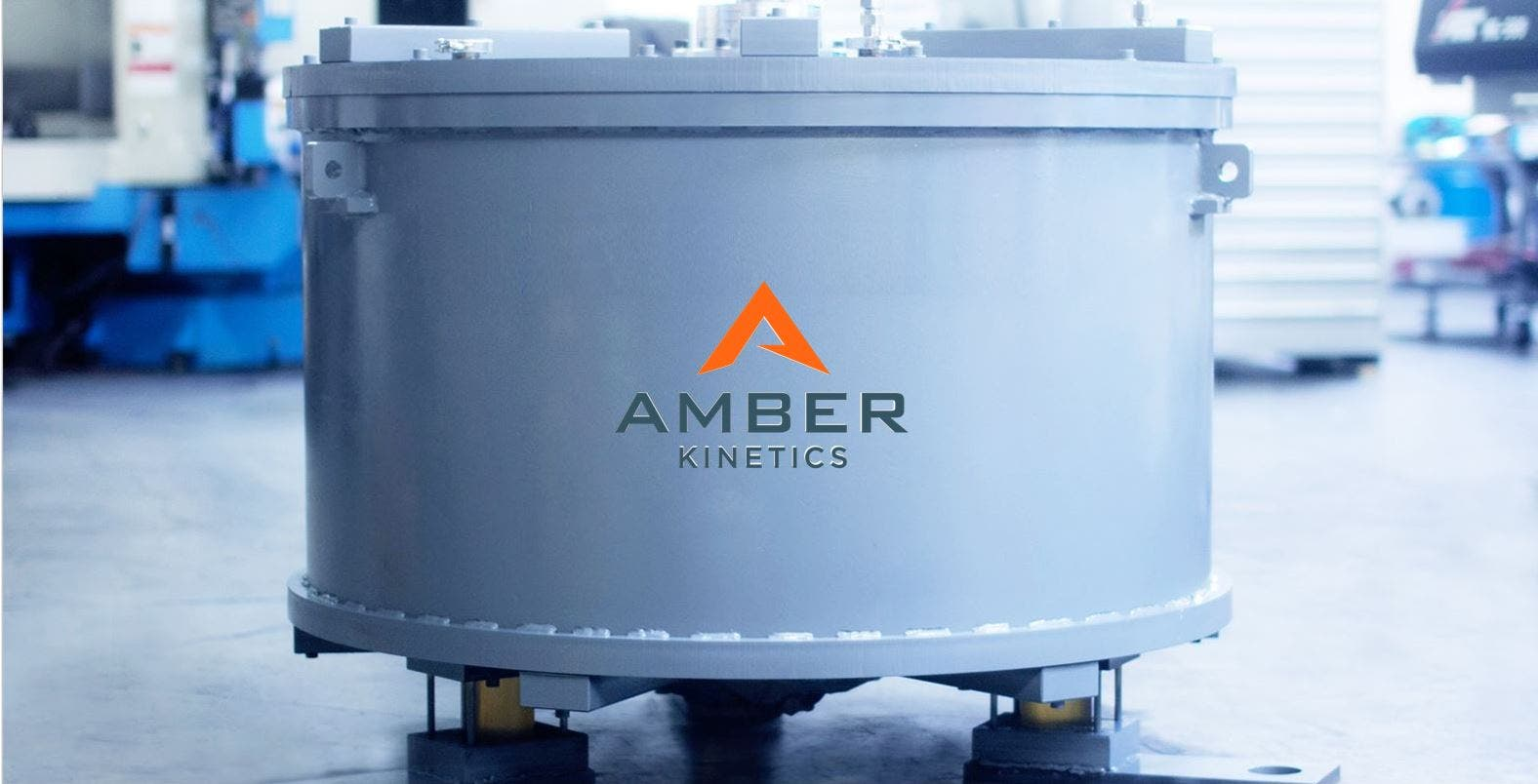 Amber Kinetics Heco Install Amp Test Flywheel Technology