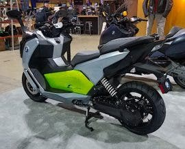 Long Beach Motorcycle Show 2017 BMW