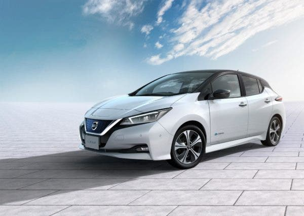 The Press Release Provides A Bit More Nissan Smyrna Vehicle Embly Plant First Began Producing Vehicles In 1983 And Has Since Delivered Than 12