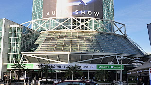 New Electric Cars LA Auto Show 2017