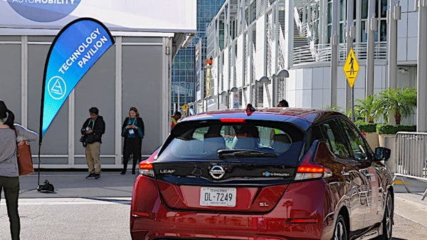More Electric Cars Than Ever