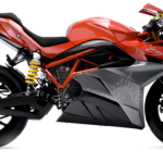 photo image Energica Ego Is The Electric Motorcycle Of The Year