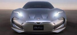 Fisker Solid State Emotion