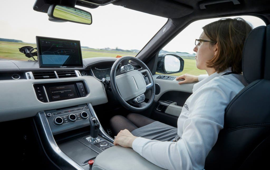 Qualcomm Self-Driving Tests Start In California | CleanTechnica