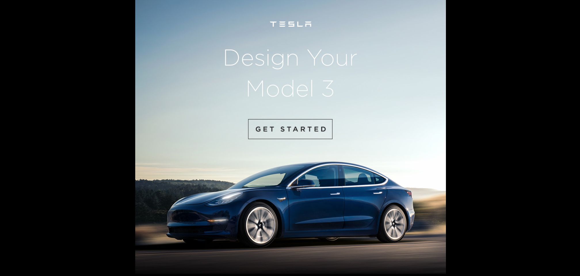 The Invites Are First Sign That Tesla S Early Struggles To Ramp Up Production Of Its Affordable Long Range Electric Vehicle Being Overcome