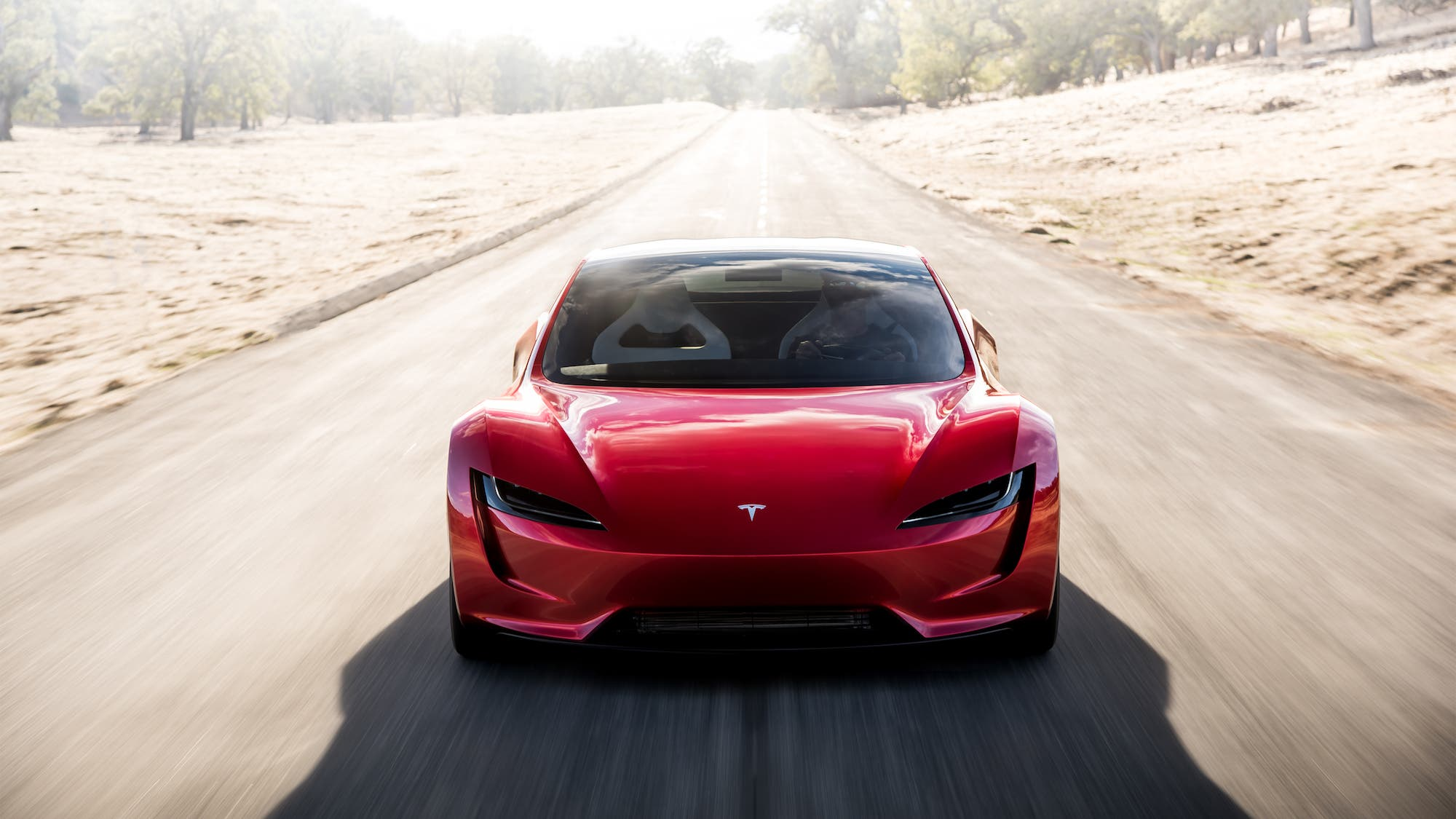 Elon Says Tesla Roadster Will Do Mile In Under 8 Seconds Plaid