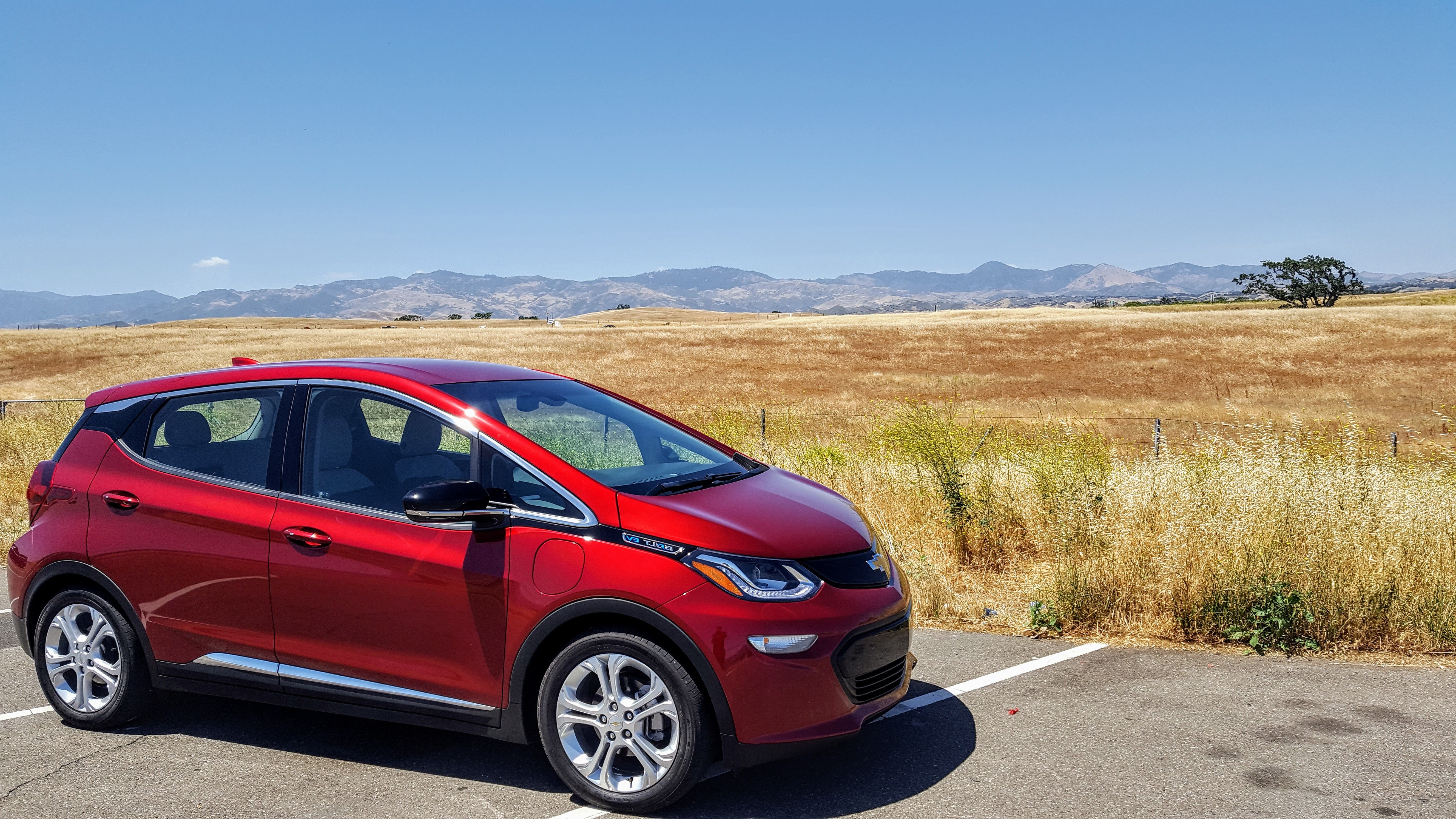 How Does Regenerative Braking Work On The Chevy Bolt? (Video +