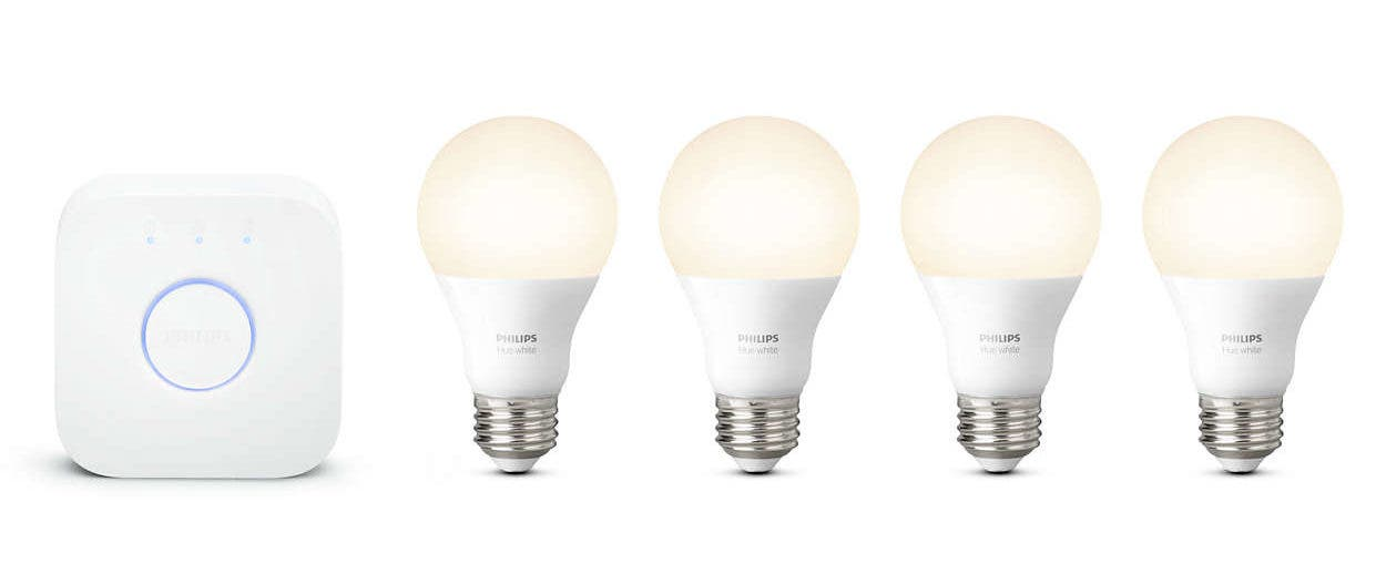 Finally Making My Home Smart: Philips Hue Lighting Review