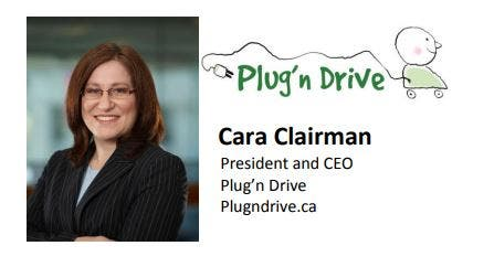 Plug N Drive Electric Vehicles Are For Everyone