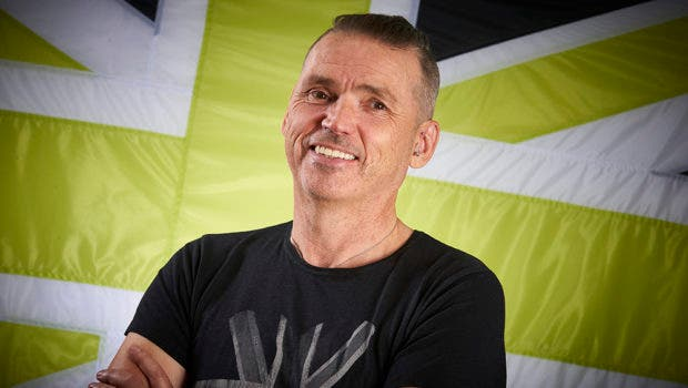 Dale Vince - Ecotricity