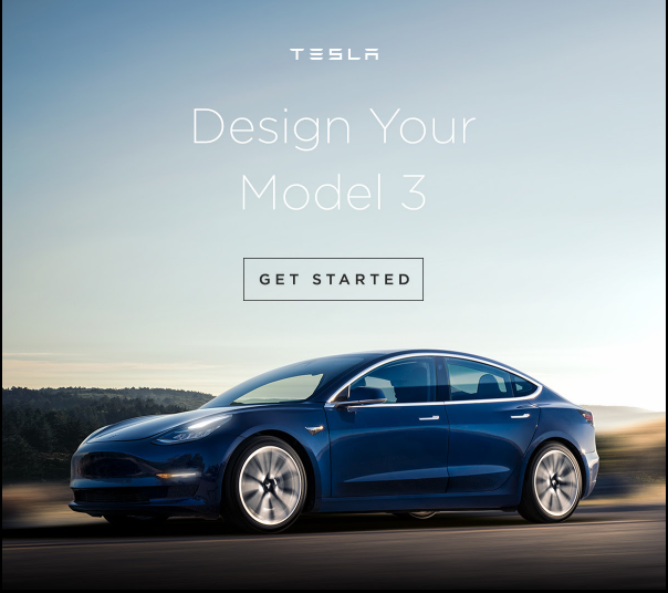 330 000 Tesla Model 3 Us Reservation Holders Ers Could Take Advantage Of The Federal Ev Tax Credit