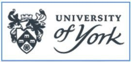 Carbon sequestration at University of York