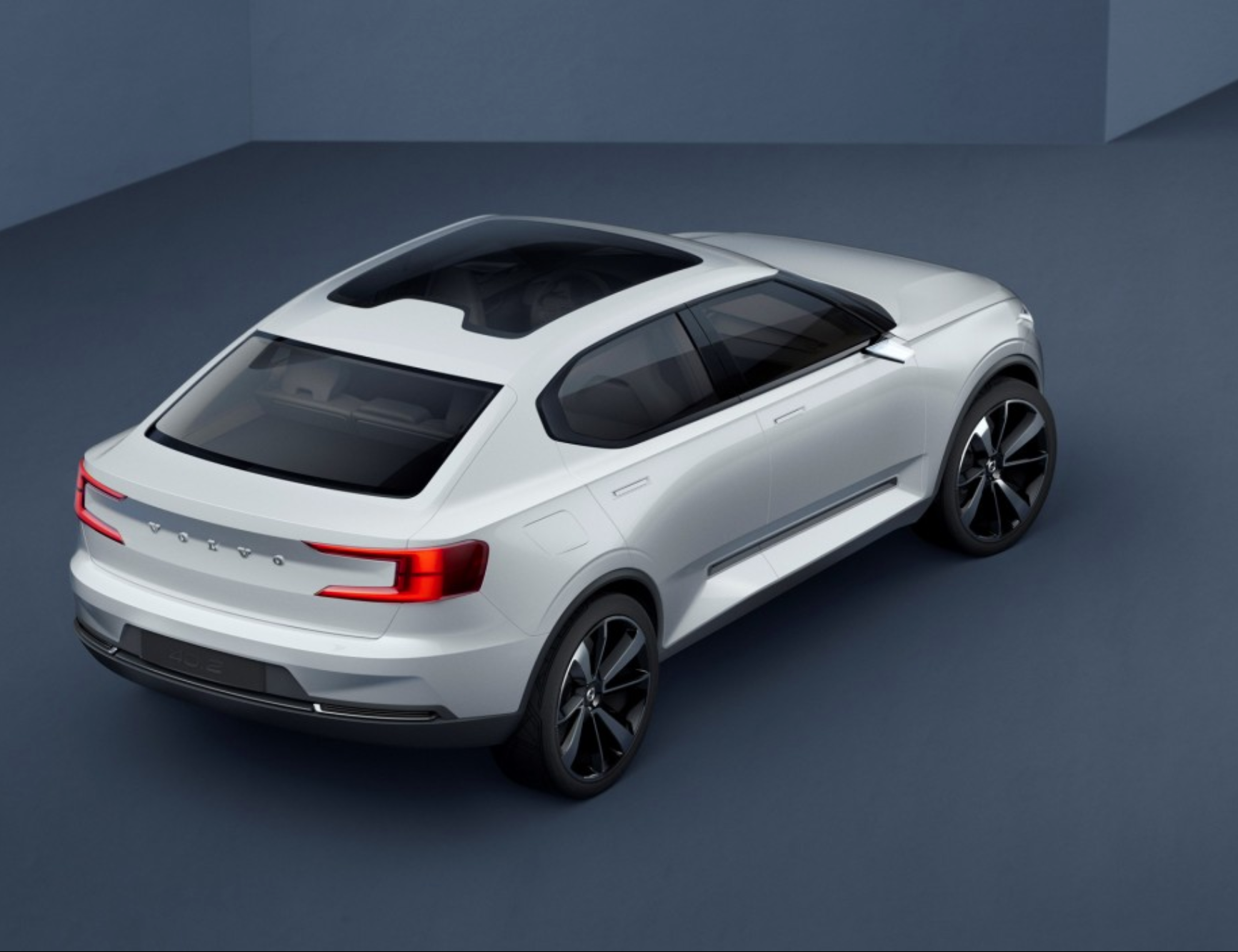 Polestar 2 From Volvo Electric Sedan With 350 Mile Range
