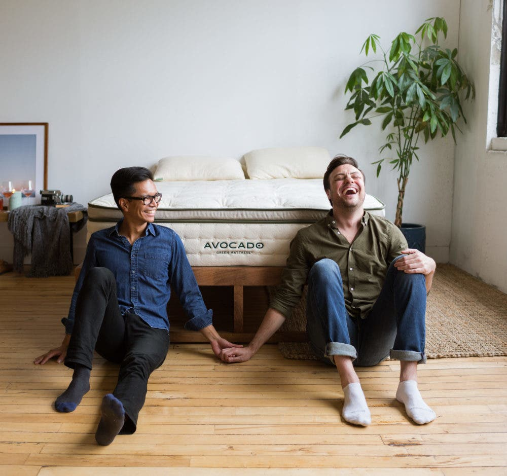 Making A Sustainability Commitment In Your Bedroom With A Green Mattress | CleanTechnica