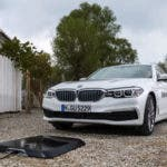 The US Is Finally Getting BMW's Wireless Charging System