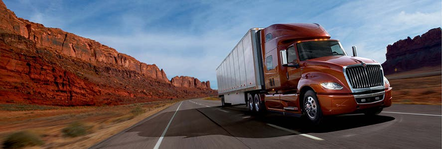 photo image Navistar Aims To Have More E-Trucks Than Tesla On The Road By 2025