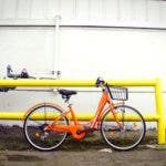 photo image Spin Electric Bicycles Removes The Need For Bikeshare Stations
