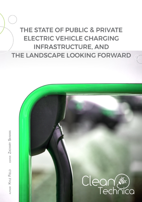 We Recently Published Our First Report Focused Solely On Electric Vehicle Charging It S A Deep Dive Into Residential Ev Stations