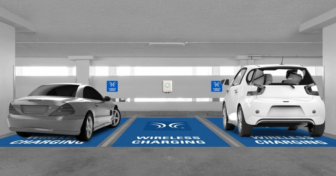 5 Wireless Charging Myths Exploded By WiTricity CEO | CleanTechnica