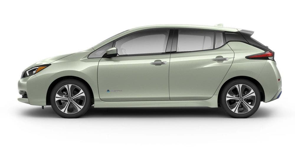 2018 Nissan LEAF — More Email Pitches, New Videos | CleanTechnica