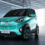 photo image Baojun E100 EV Availability Continuing To Expand, Price Now Only ~$7,300 — Why Doesn't GM Offer Something Similar In US?
