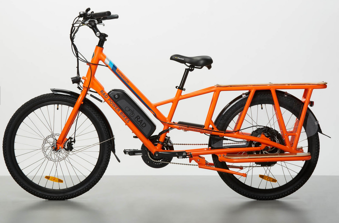 b43fe6c52fa How Does It Feel Casually Putting 140 Miles In Two Weeks On An Electric  Bicycle