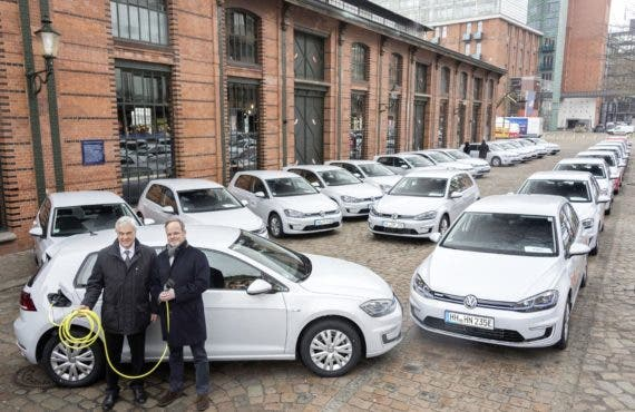 WLTP standard sends new car sales down