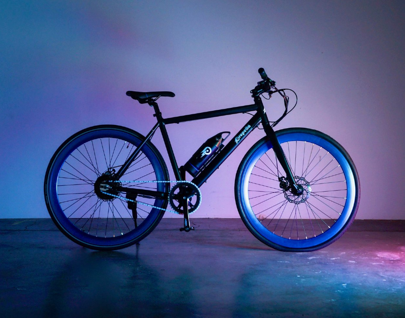 3f594111283 Small, Agile, & Fast, Propella Electric Bike Could Be The Perfect ...