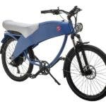 photo image Lohner Goes From Being A Classic Vintage Carmaker To Making Retro Electric E-Bikes