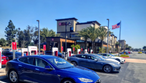 Solar EV Charging Options For Renters | CleanTechnica
