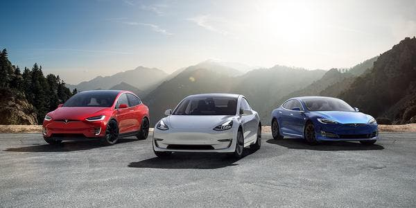 Gene Munster & Loup Ventures Expect Tesla Market Share To Triple To 1.5% (USA)
