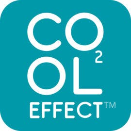 carbon offsets cooleffect