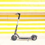 photo image Wanting To Become The Uber Of Electric Scooters, Bird Raises $100 Million