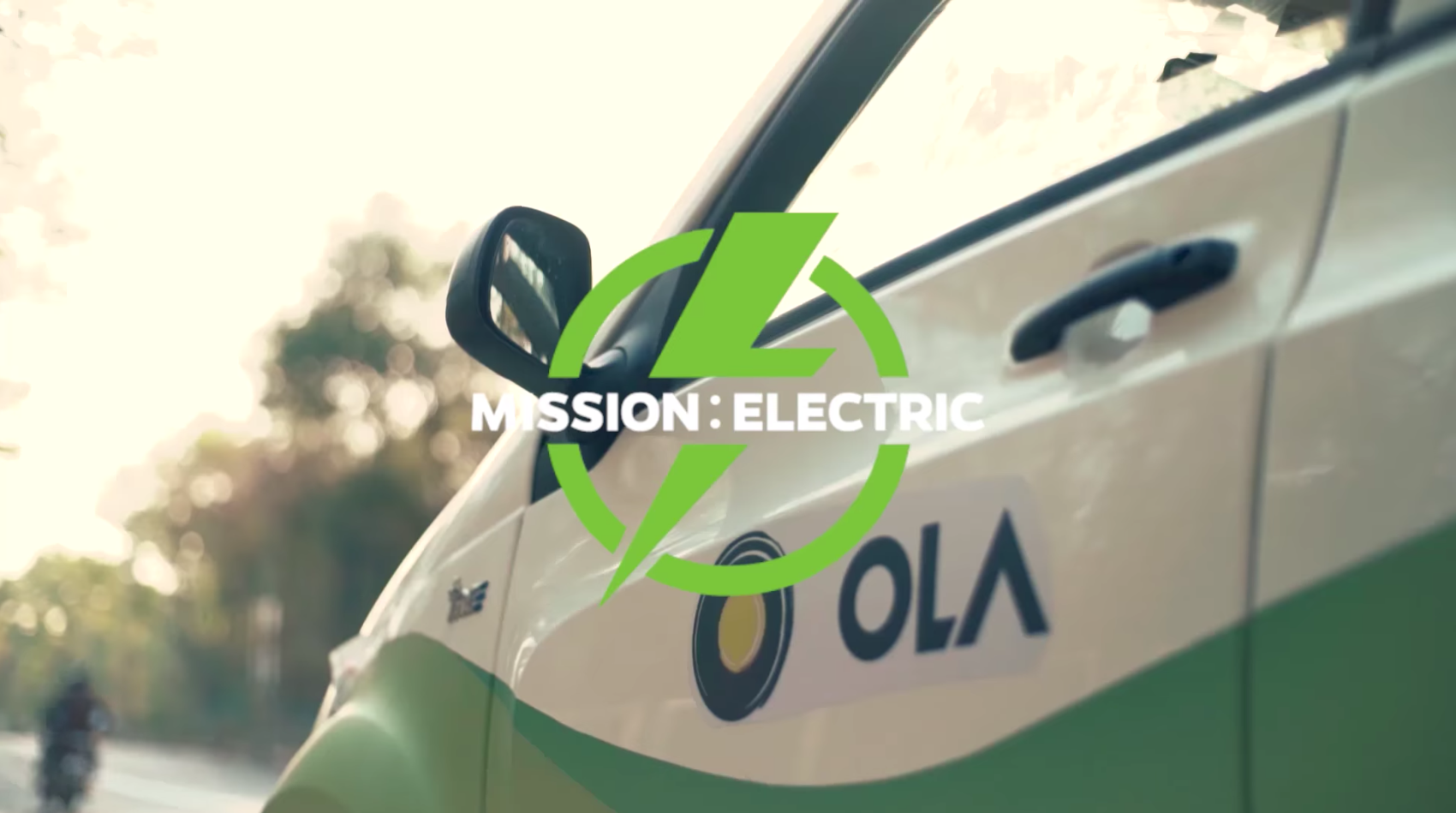 The Ev Electric Vehicle Program In Nagpur Has Provided Ola With Significant Insights Into Effectively Managing Vehicles Batteries And Operations A