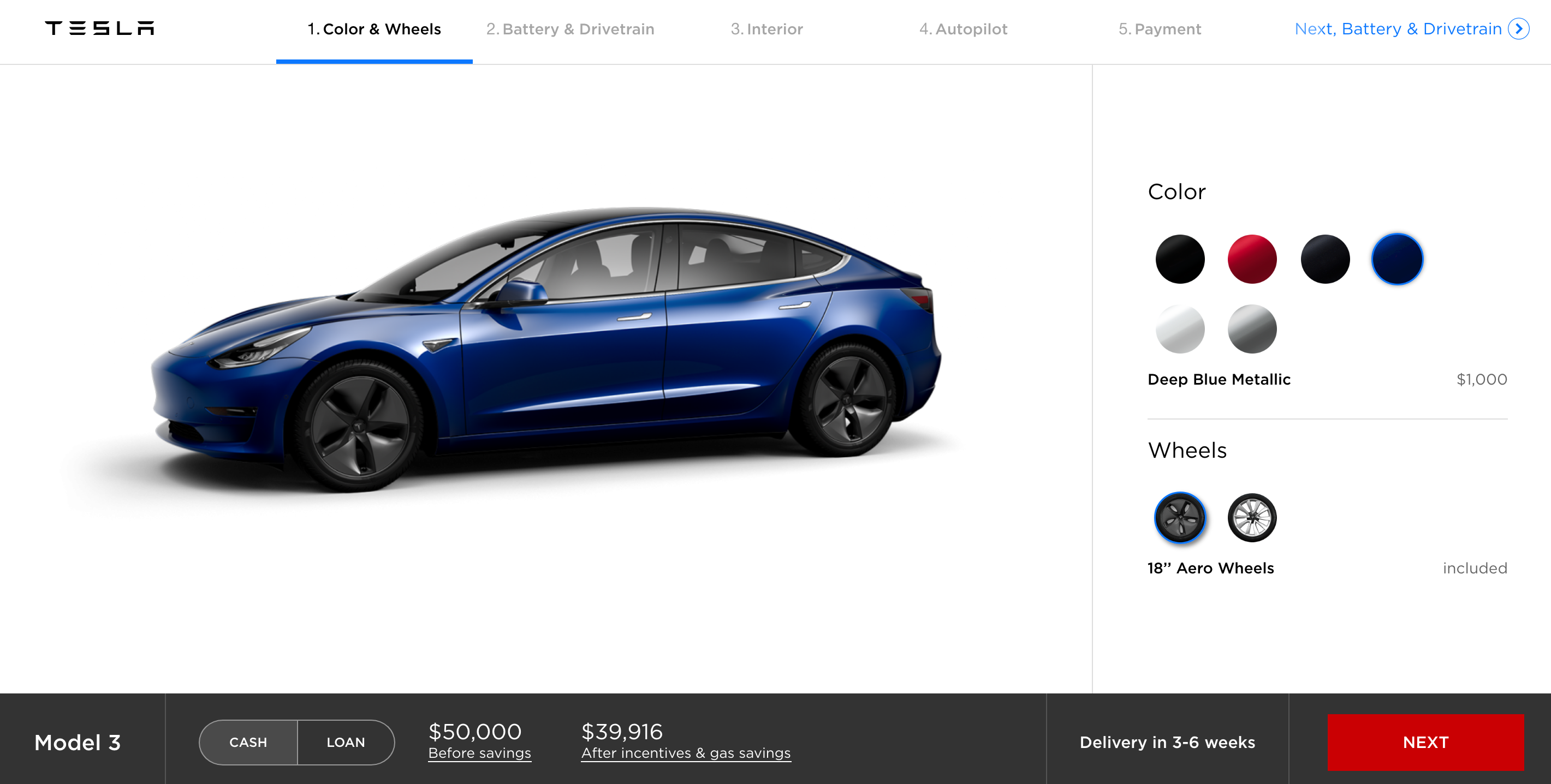 Tesla Reaching Out To Us Model 3 Reservation Holders Ask If They Want A Refund