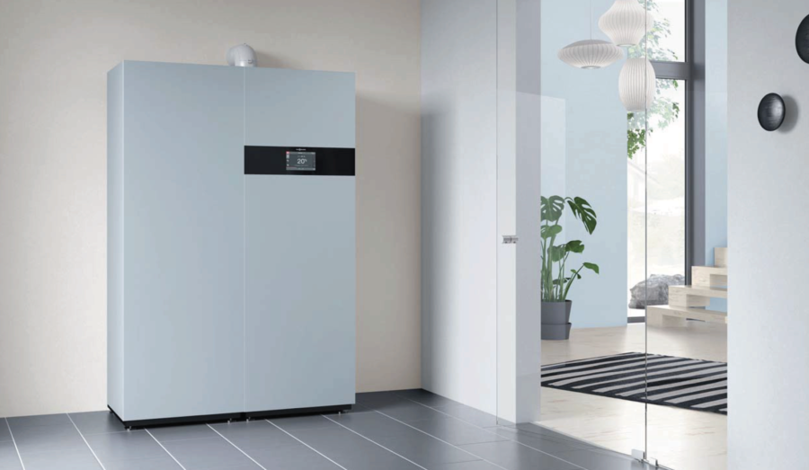 Viessmann's New Vitovalor PT2 Fuel Cell Reduces Energy Costs