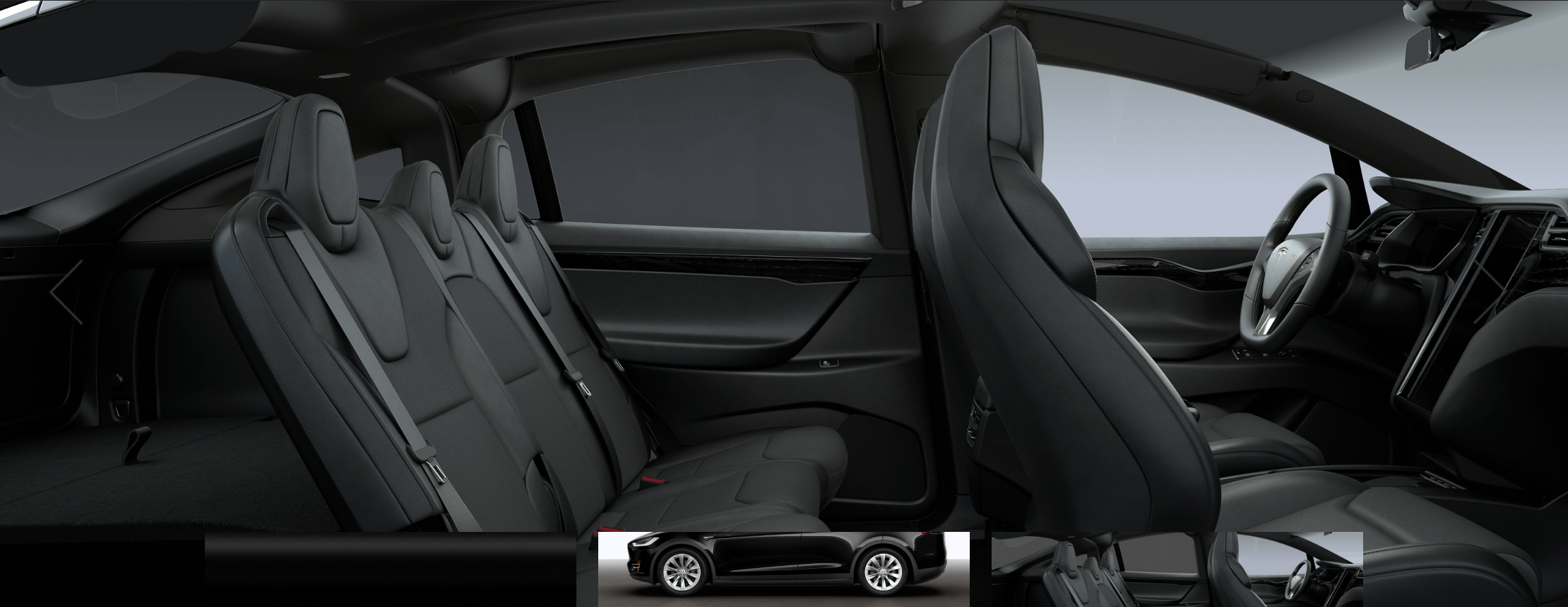 New Tesla Interior Options Include The Best Ever Cleantechnica