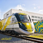 Brightline's Fast Train Service Now Open Between Miami, Fort Lauderdale, & West Palm Beach