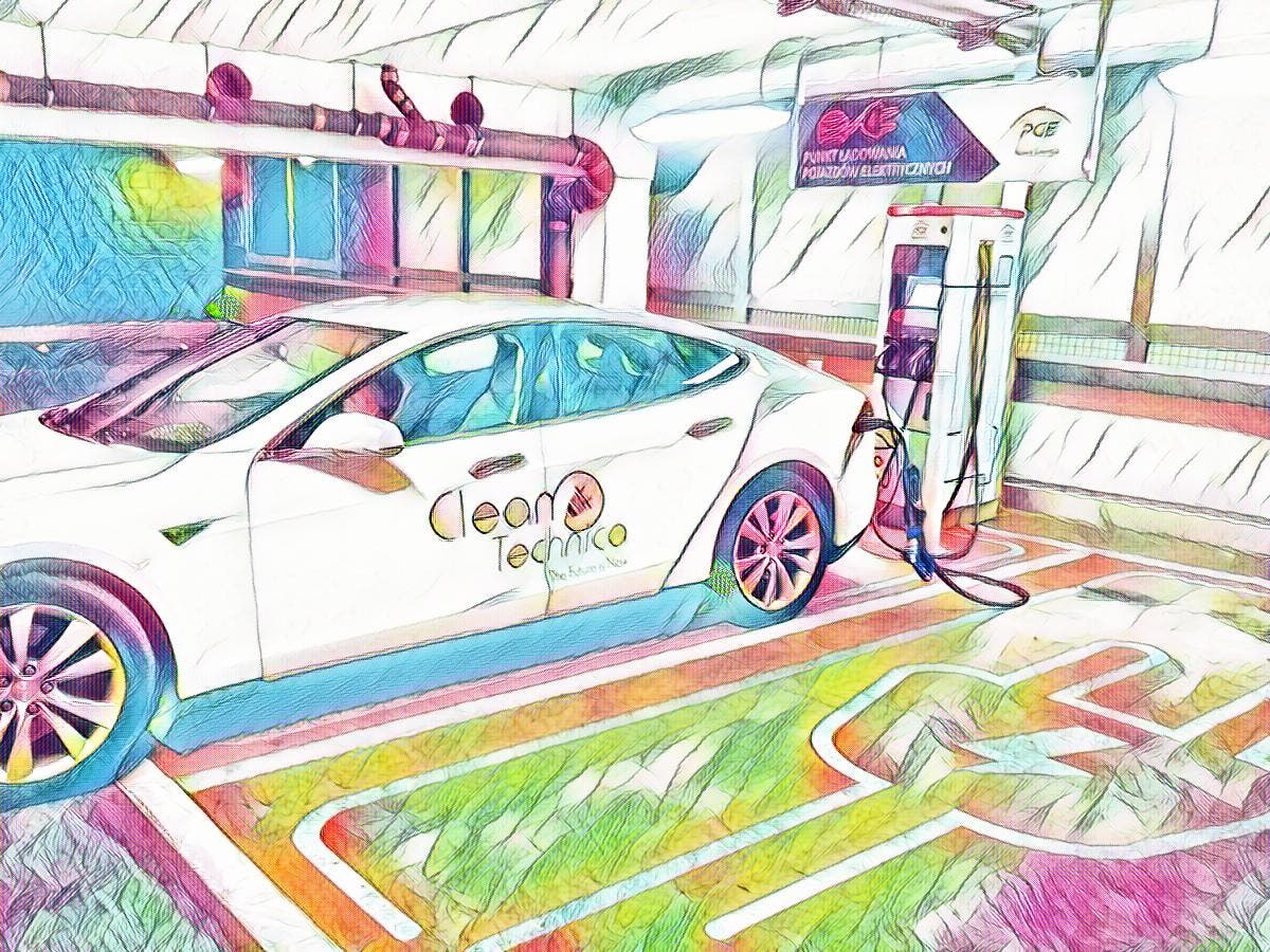 Condo & Apartment Charging: Moving The EV Revolution Forward