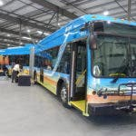 California's ICT Would Require 100 percent Zero-Emission Buses For Public